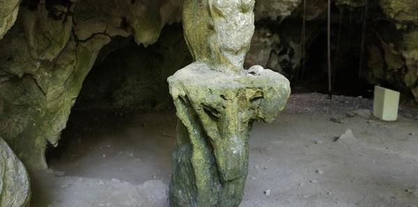 Caves and Shrines tour Zanzibar