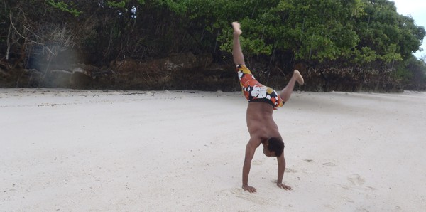 Pemba Zanzibar Misali Island
