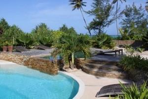 Welcoming and warm hotel in Matemwe, Zanzibar