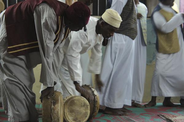 Maulid ya home Zanzibar