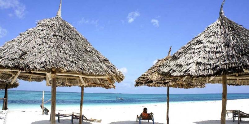Zanzibar Kokemuksia